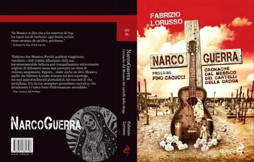 Copertina NarcoGuerra Fronte e Retro (Small)