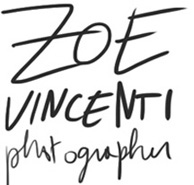 ZOE VINCENTI Photographer
