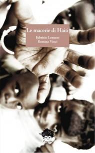 Copertina mecerie di Haiti