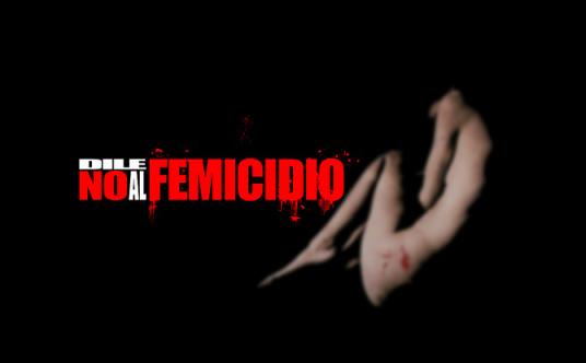 feminicidioNO
