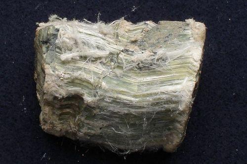 amianto Crisotilo