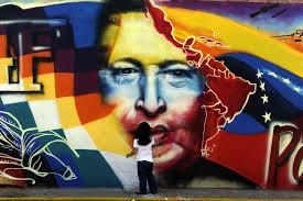 VenezuelaMural