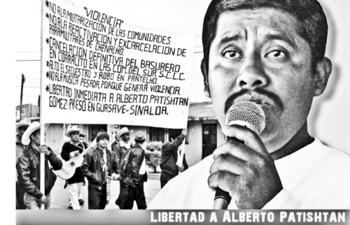 Patish libertad