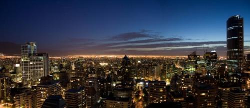 DF skyline
