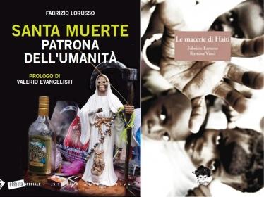 Haiti e Santa insieme