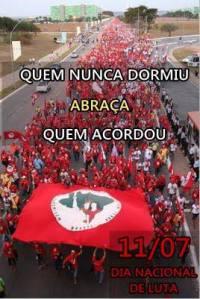 brasil quem nunca dormiu