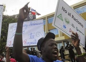 racismo haiti