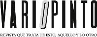 Variopinto logo