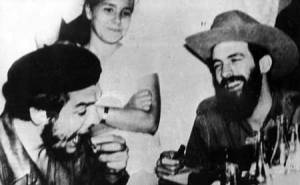 Camilo Cienfuegos Cuba 1