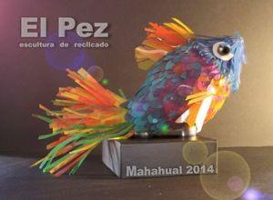 Mahahual Pez