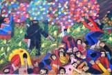 Mural Luciano Cd Juarez 140
