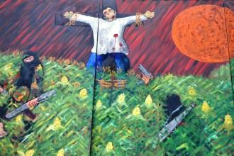 Mural Luciano Cd Juarez 141