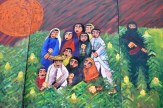 Mural Luciano Cd Juarez 142