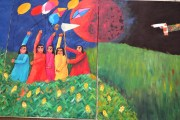 Mural Luciano Cd Juarez 145