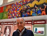 Mural Luciano Cd Juarez 152