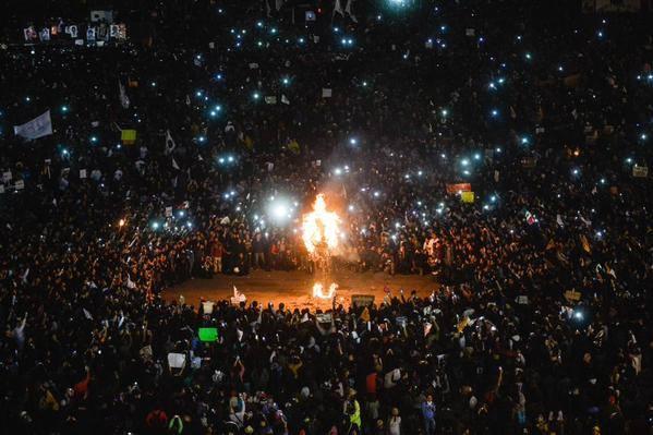 Llamas Peña Nieto