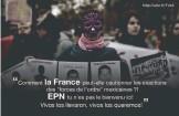 Ayotzinapa Paris Lettera Hollande EPN (8) (Small)