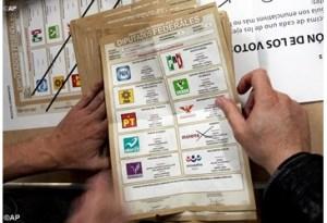 elezioni messicoa