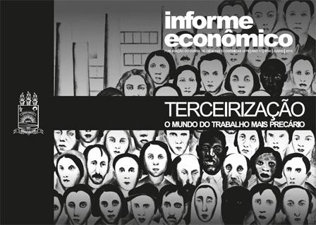 Informe economico Piaui junio 2015 Num 34