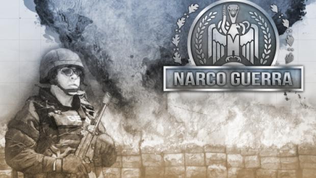 narcoguerra videojuego