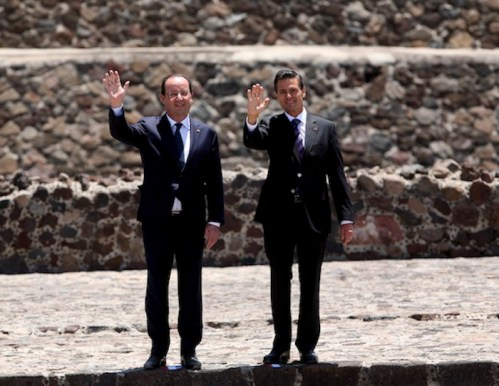 Peña Hollande