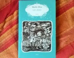 Letture Lo zoo Oliva Marilu