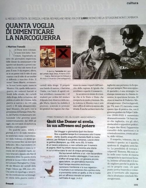 NarcoGuerra Il Venerdì di Repubblica (2)
