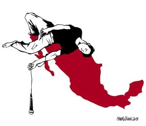 MexicoNosUrge Appello
