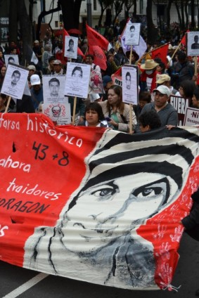 Ayotzinapa 25 S 2015 Mexico City (187) (Small)