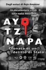 ayotzinapa crimine di stato documentario