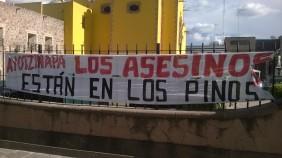 San Luis Potosí por Ayotzinapa (1)