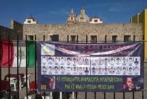San Luis Potosí por Ayotzinapa (3)