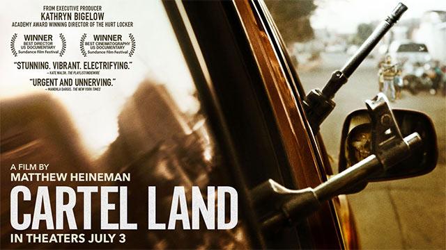 cartel land