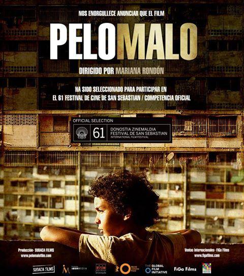 Pelo-malo-poster
