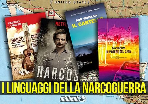 Militant libro i-linguaggi-della-narcoguerra