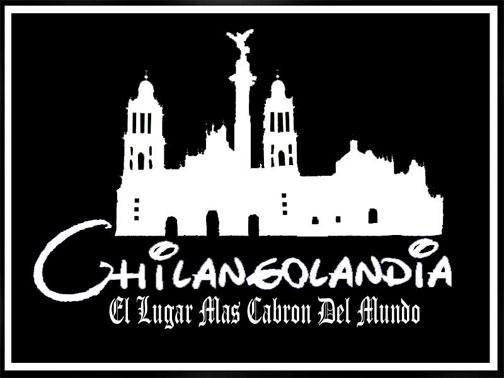 transporte chilangolandia