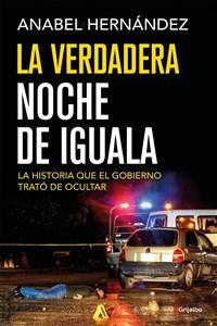 Resultado de imagen para La verdadera Noche de Iguala