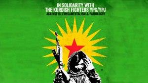 curdos ypg ypj