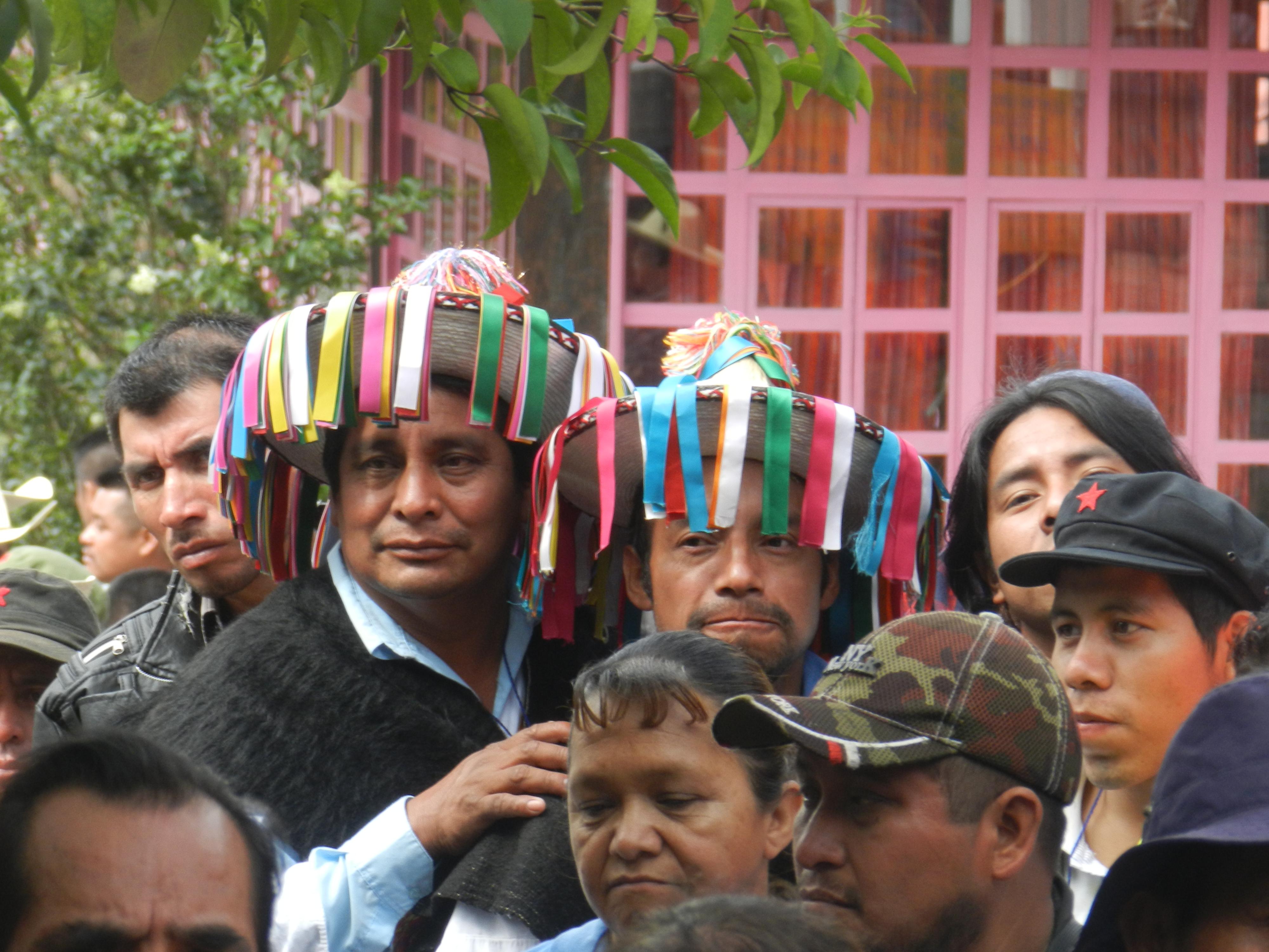 autoritá indigene