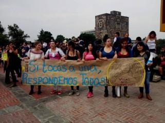 Lesvy Osorio UNAM Messico (3)
