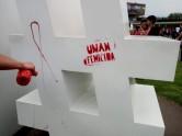 Lesvy Osorio UNAM Messico (4)