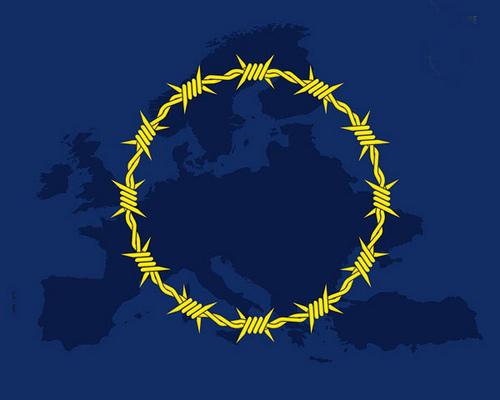 Fortaleza-europea