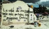 Memorial por las víctimas de la fábrica textil y de las demás fábricas en Chimalpopoca y Bolívar (3)