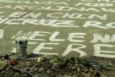 Memorial por las víctimas de la fábrica textil y de las demás fábricas en Chimalpopoca y Bolívar (6)