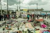 Memorial por las víctimas de la fábrica textil y de las demás fábricas en Chimalpopoca y Bolívar (7)