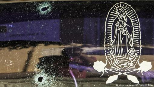 messico violenza guadalupe