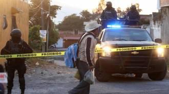 guerra messico narcos policia