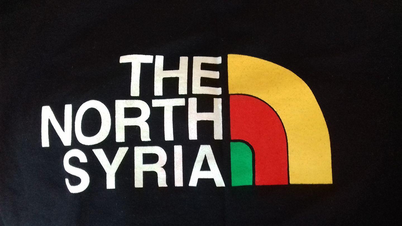 Davide Grasso The north Siria