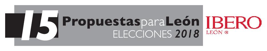 Las 15 propuestas León