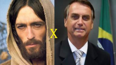 Cristo-Dio-Bolsonaro